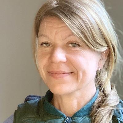 Amanda Haux